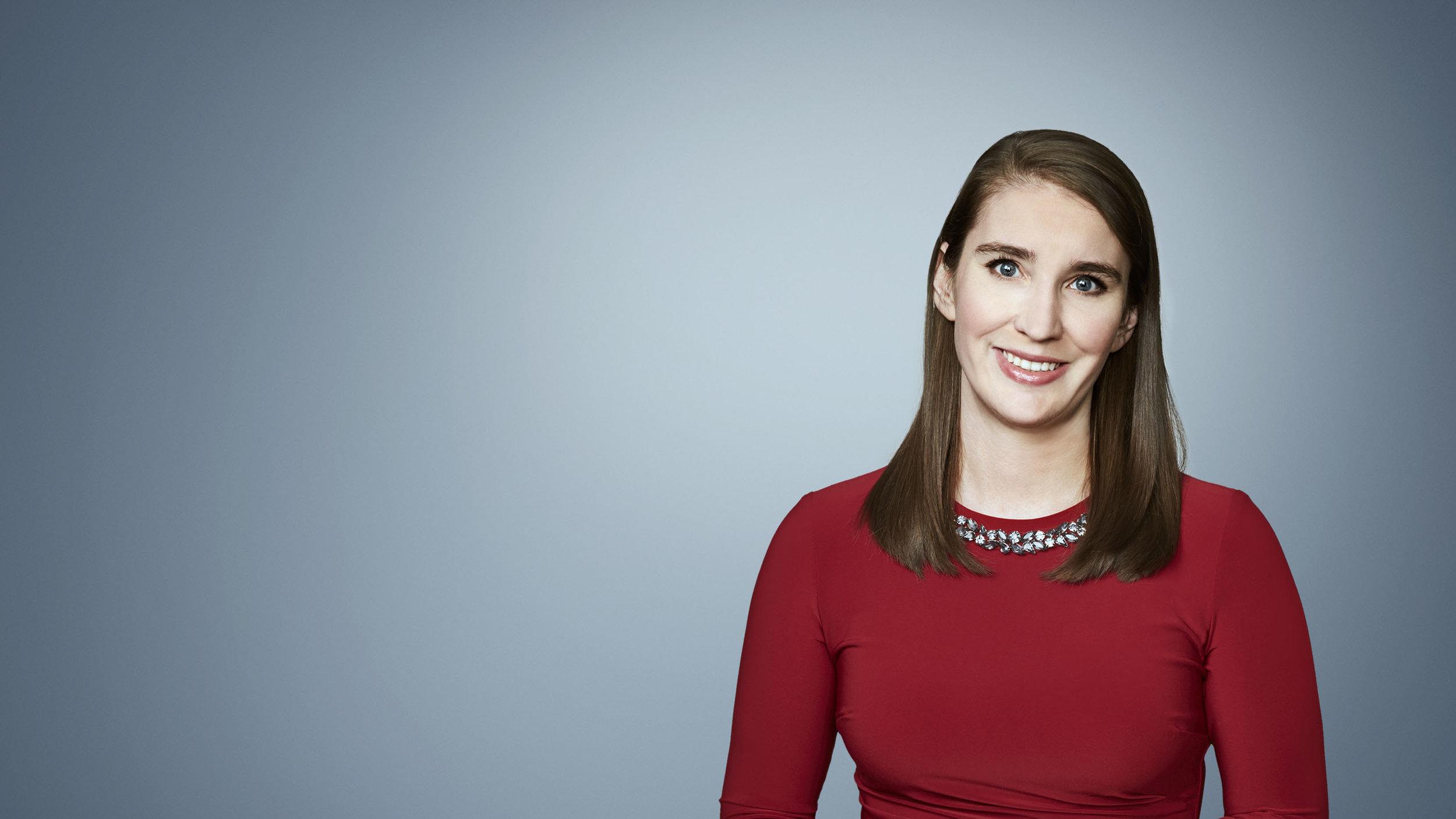 Meg Wagner | Breaking News Editor, CNN
