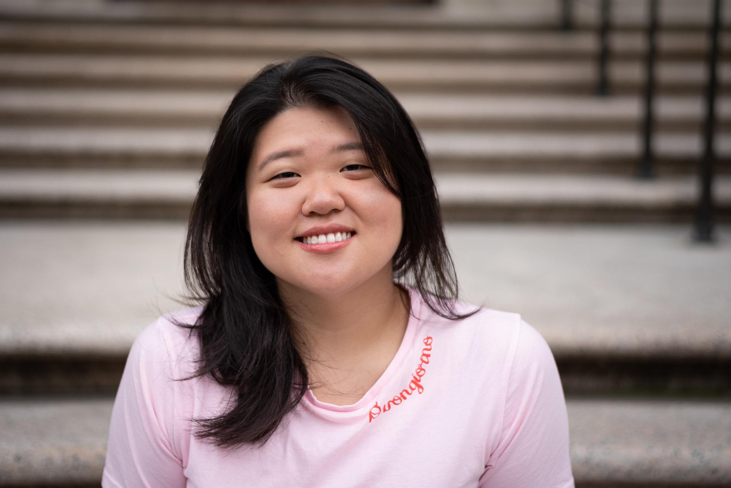 Rosa McGee | Software Engineer, Adobe