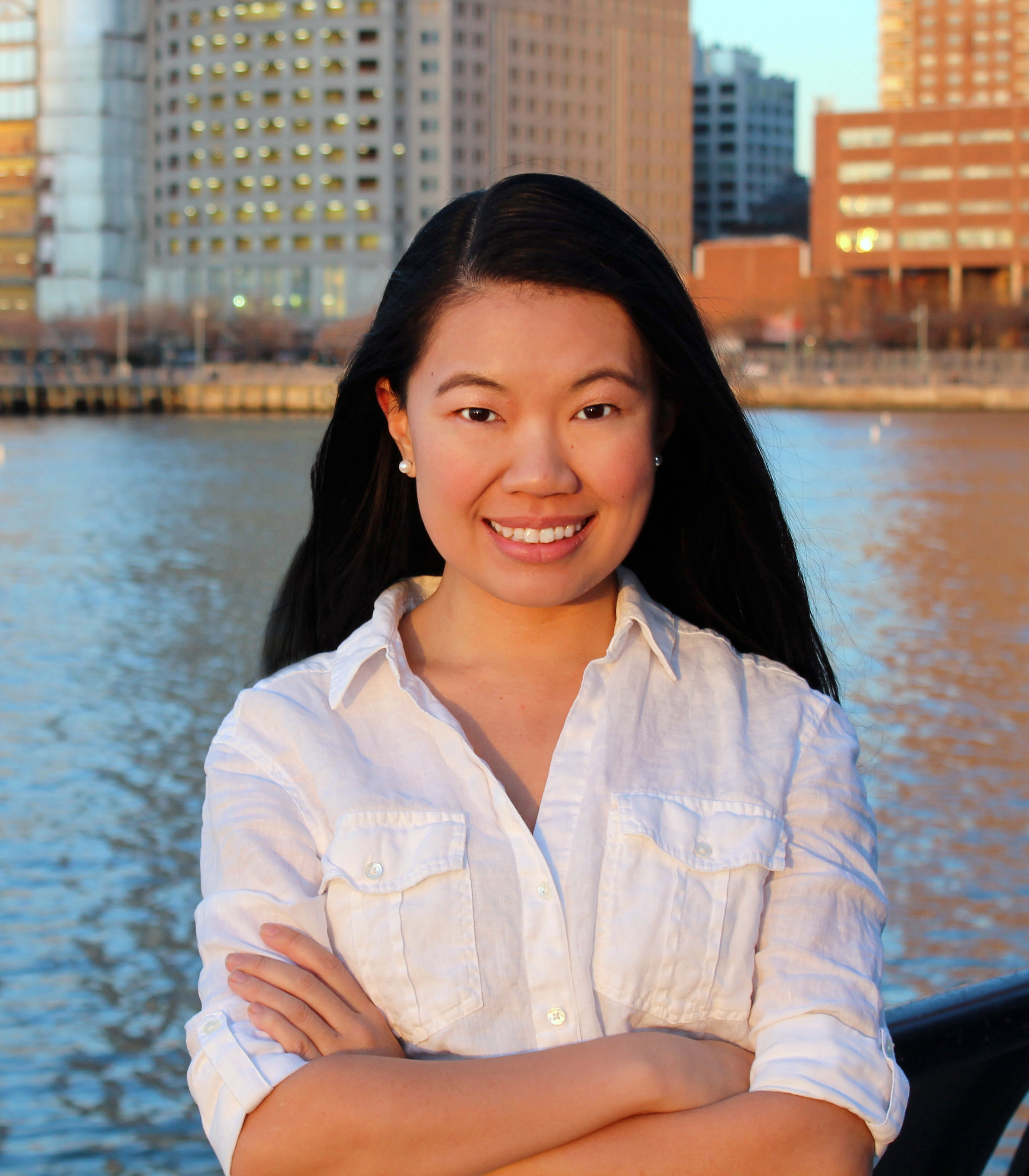 YuJin Yong | Director of Digital, MZ Wallace