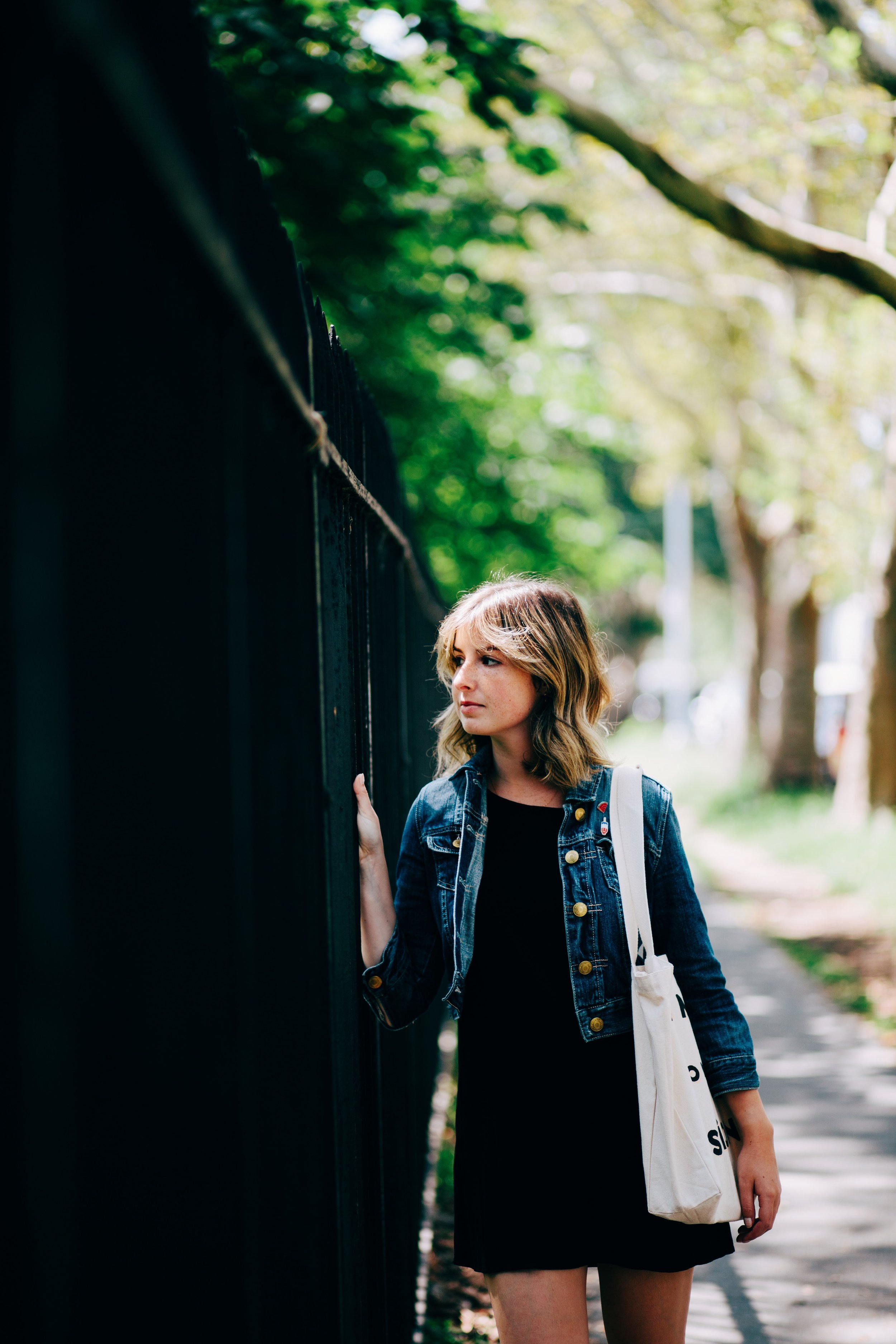 Tia Meyers | Founder, Freelancing Female