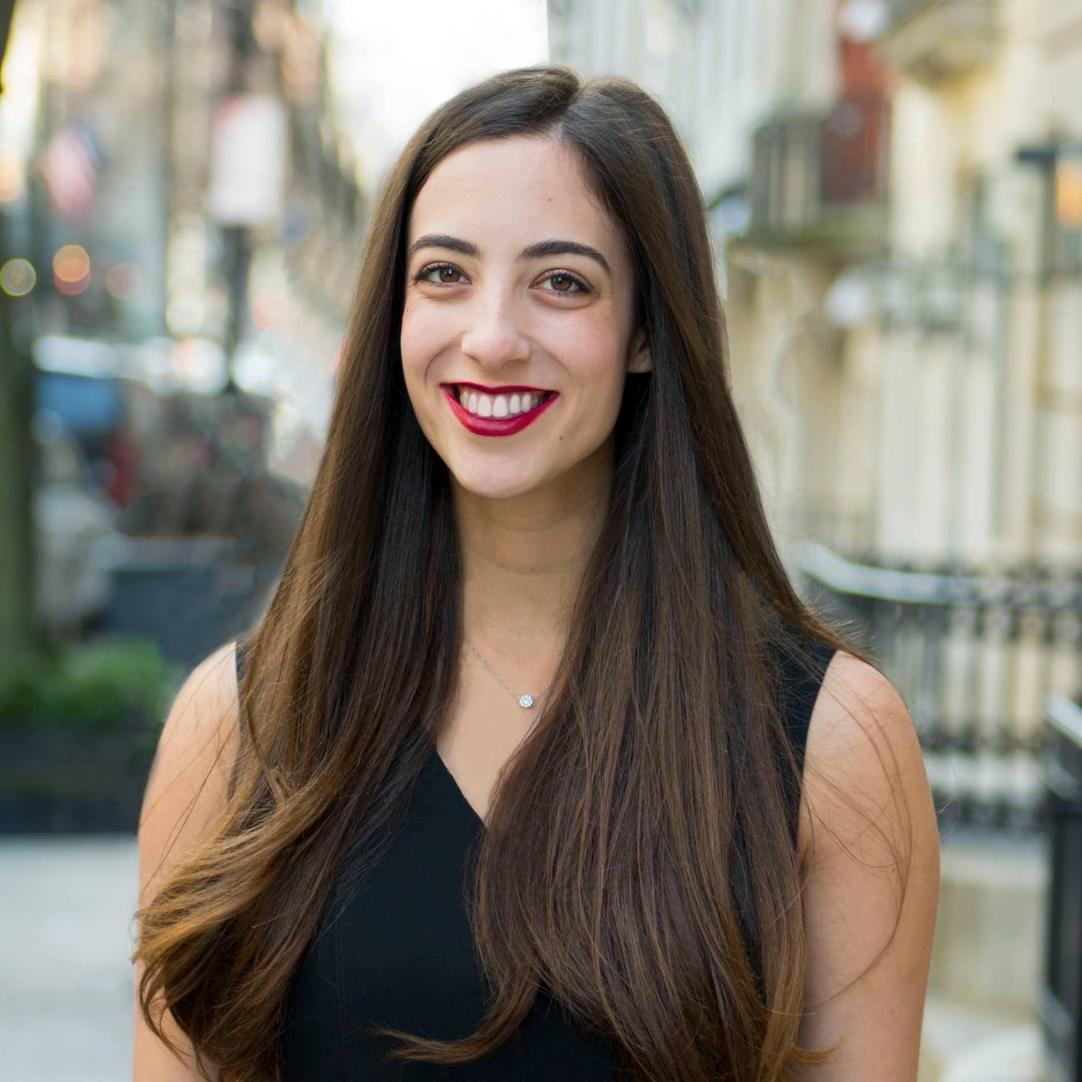 Hannah Orenstein | Author and Senior Dating Editor, Elite Daily