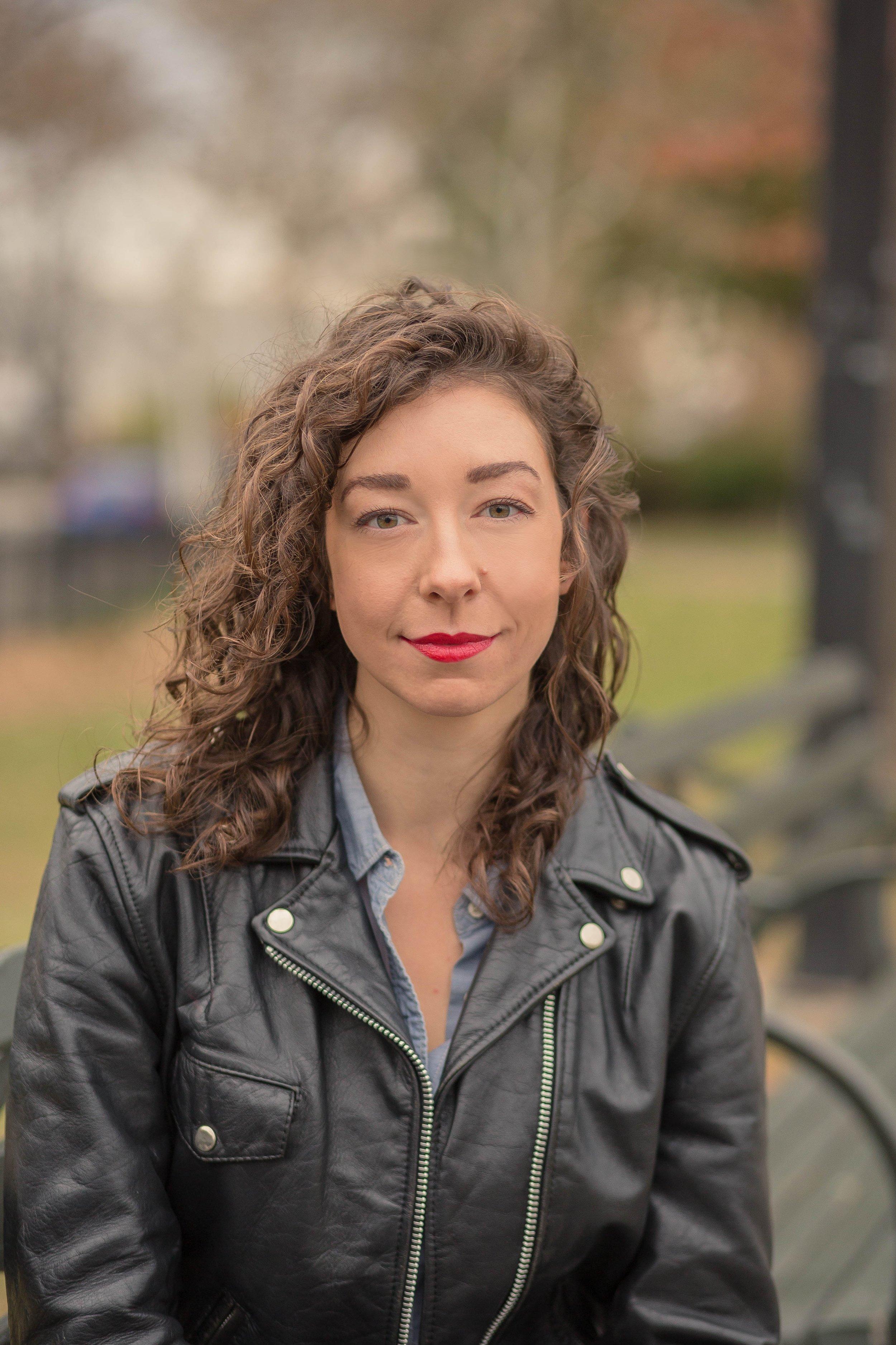 Andi Bartz | Author