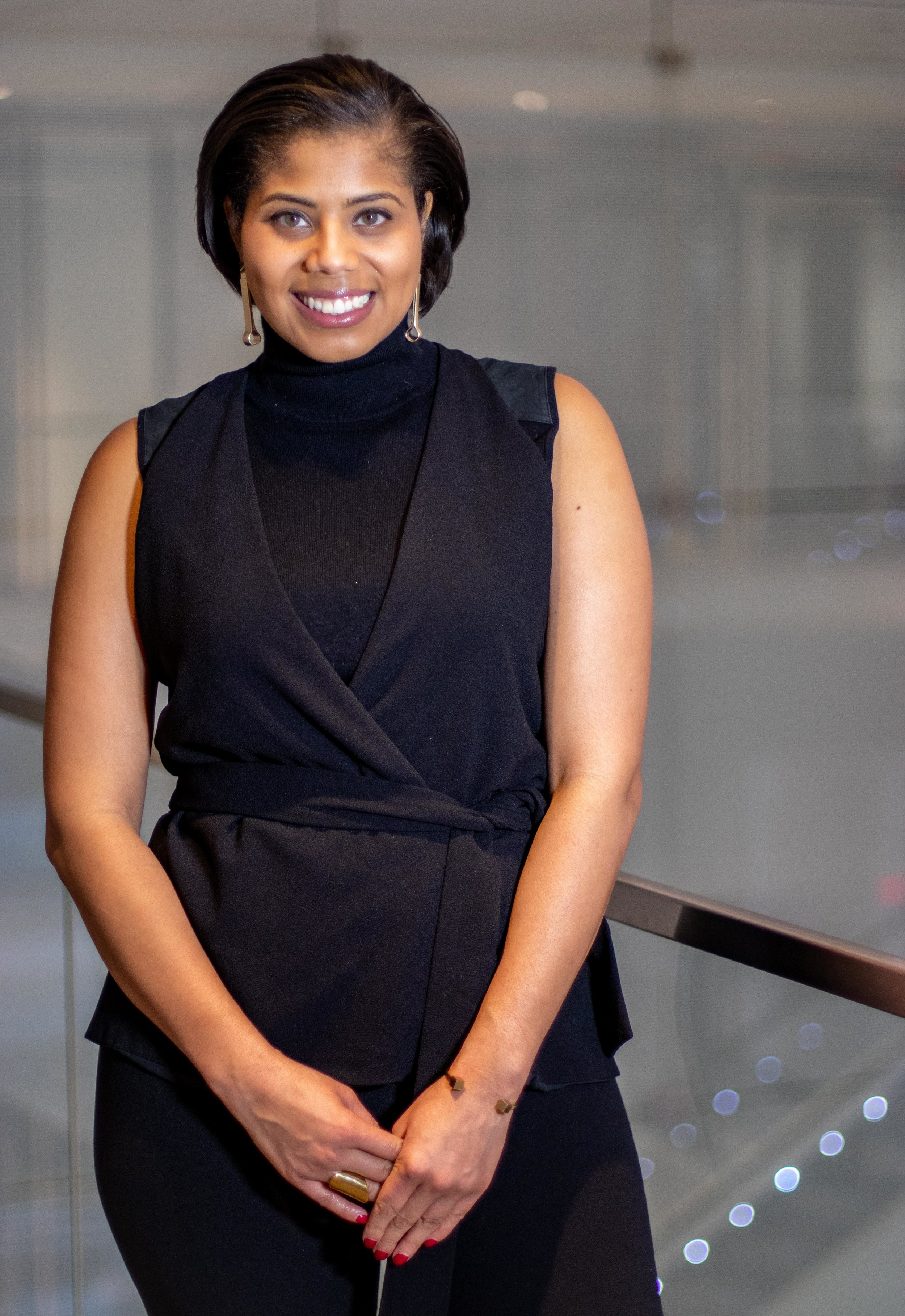 Chanel Cathey | Founder and CEO, CJC Insights, LLC