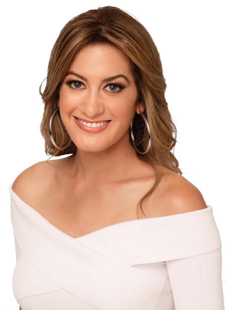 Elizabeth Wagmeister   Senior Correspondent, Variety & Co-Host of Page Six TV