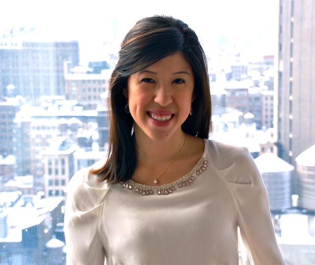 Tara Pettus   Head of Global Media Partnerships, Apple