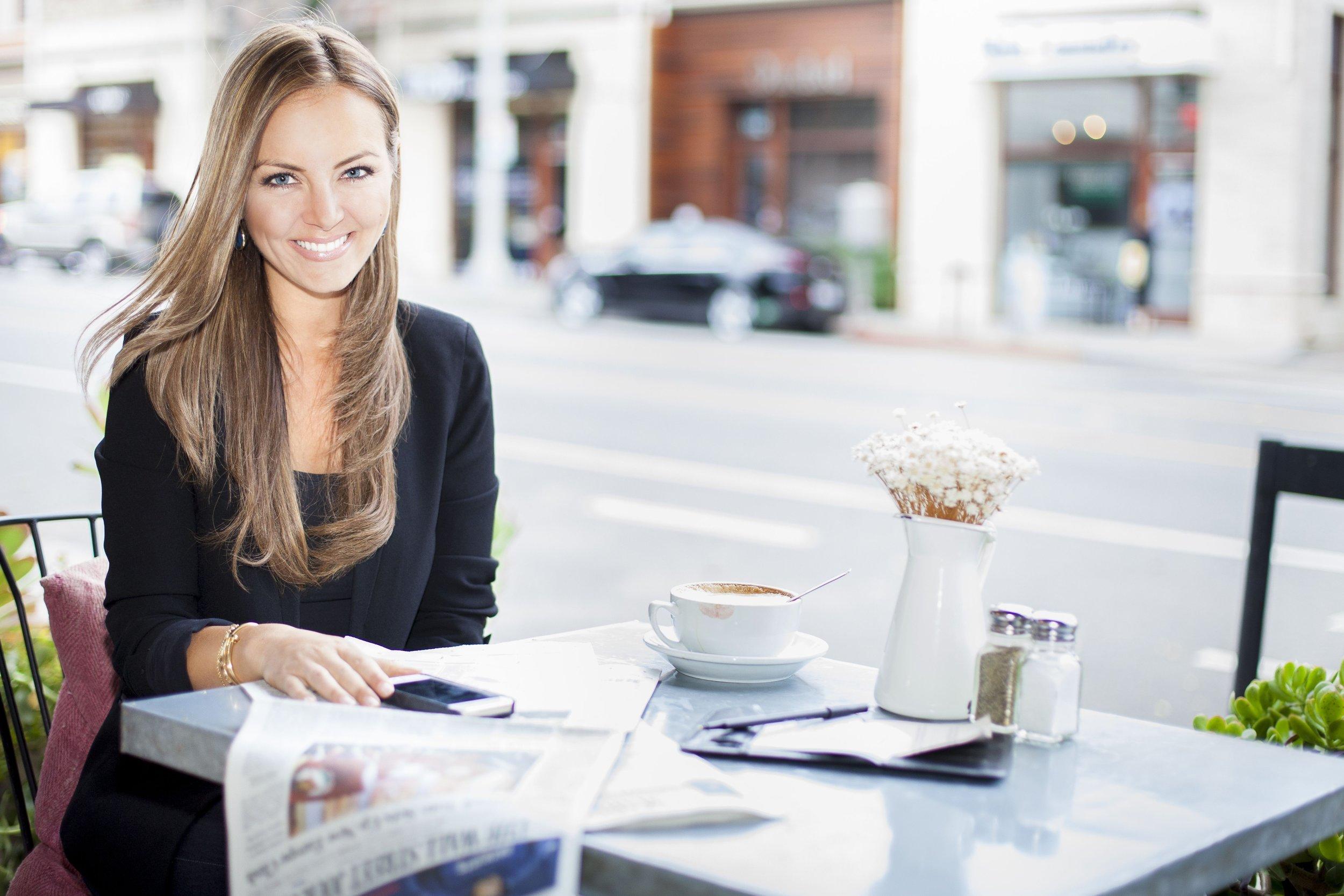 Nicole Lapin | NYT Bestselling Author
