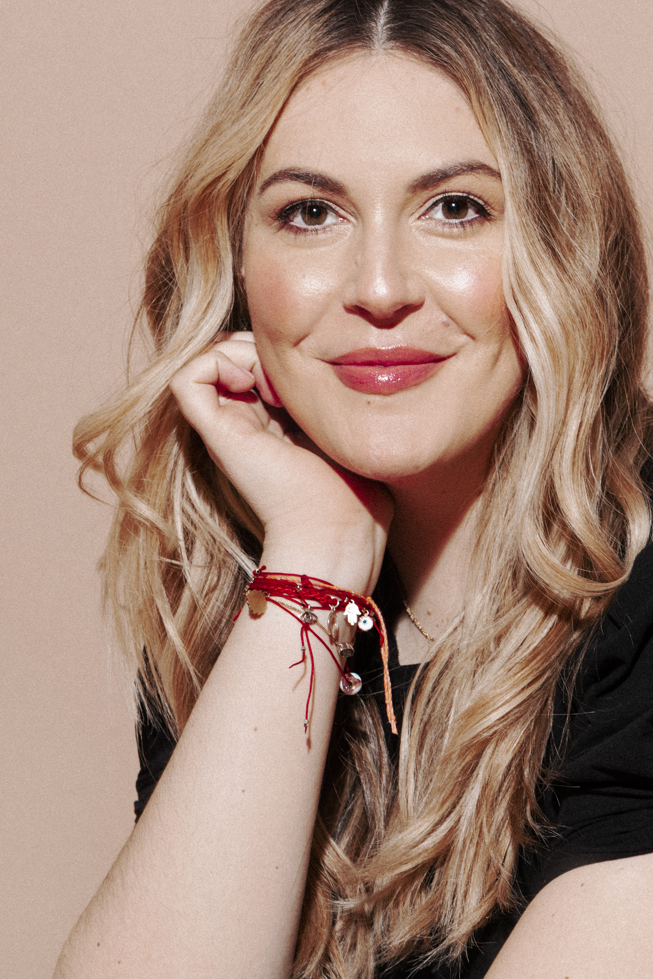 Rachel Liverman | Co-Founder and CEO, Glowbar