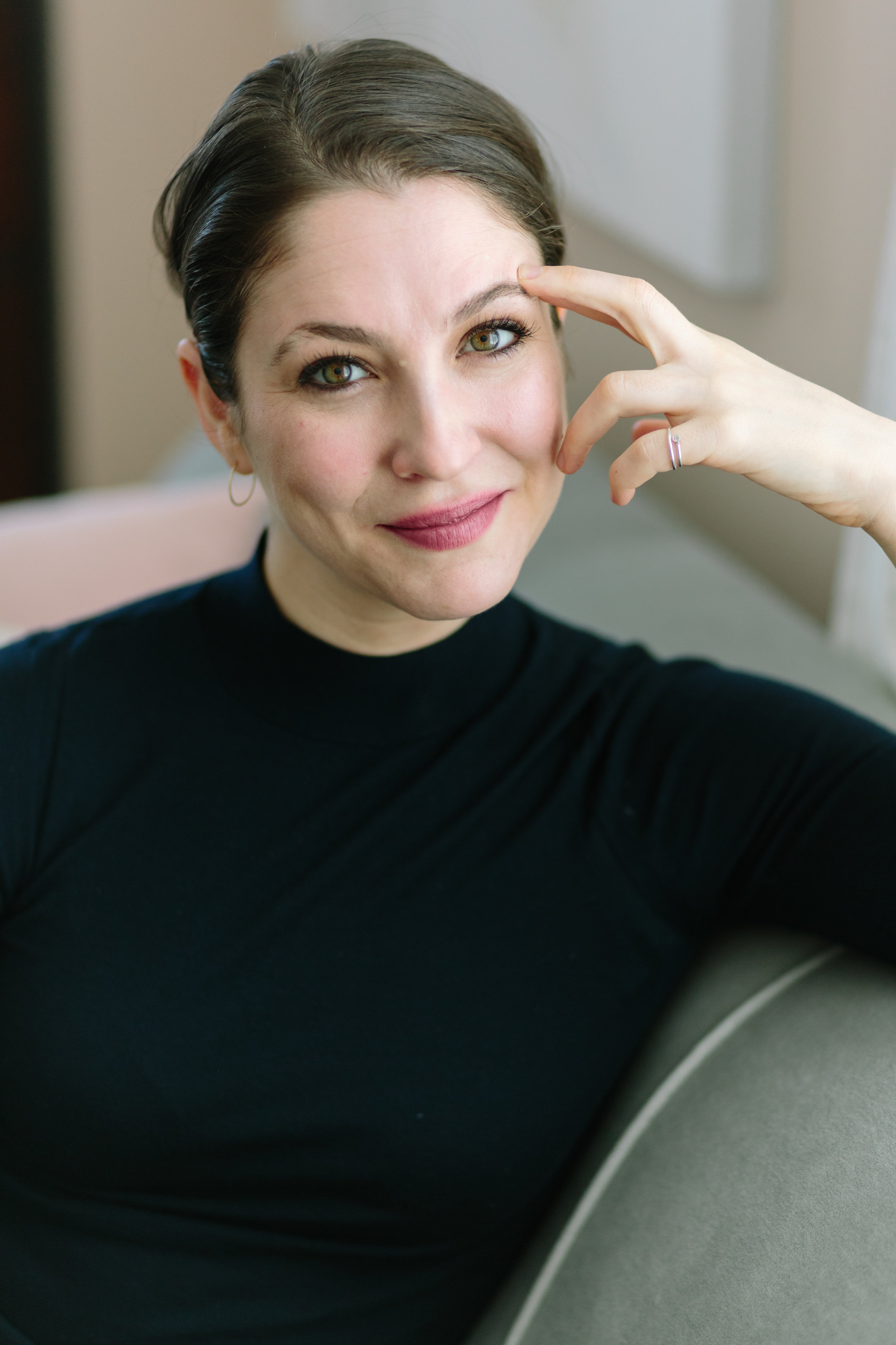 Julie Schechter | Founder and CEO, Small Packages