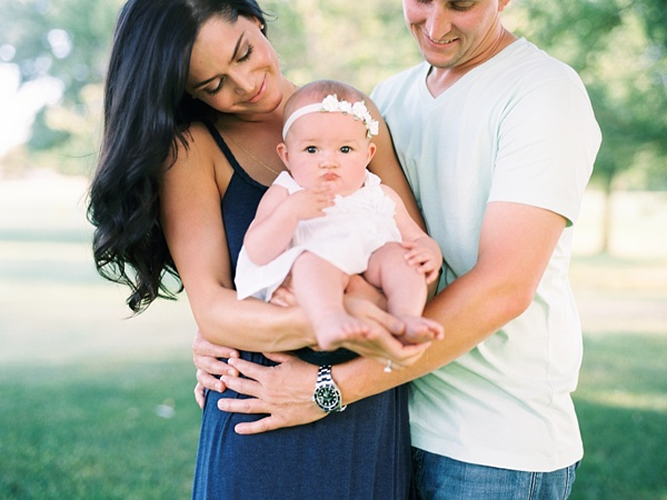 Olivia Leigh Photography | Medford Oregon Photographer | Fine Art Family