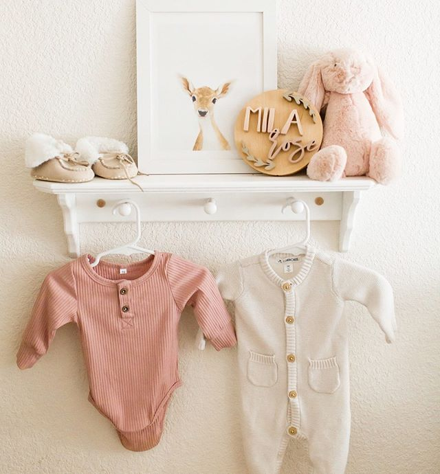 This time last year I was nesting and nesting and more nesting. Who sometimes wishes they were pregnant to be super productive the way nesting allows you to be? ME! ⠀⠀⠀⠀⠀⠀⠀⠀⠀ I can't believe we are embarking on a year since our Mila girl was born.