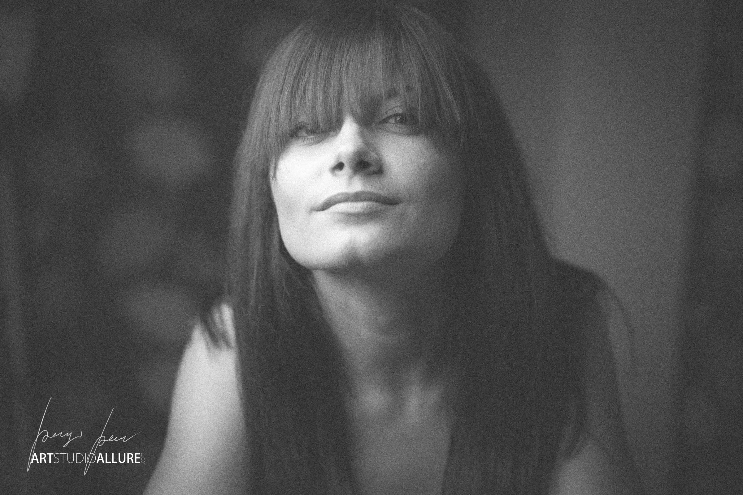 Photographer: Peyo St. Peev Model: Gergana Radeva