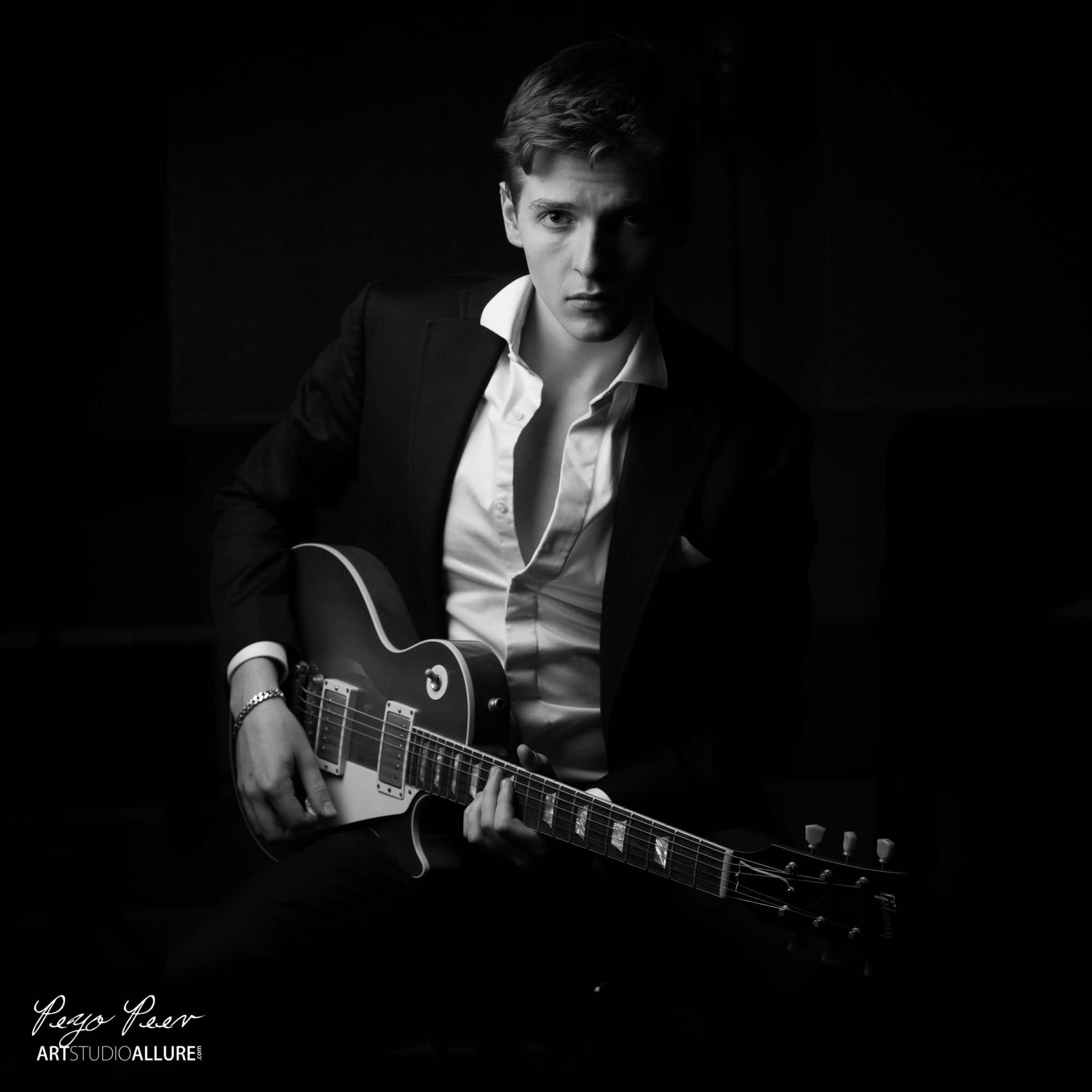 Photographer: Peyo Peev Model: Konstantin Belchev