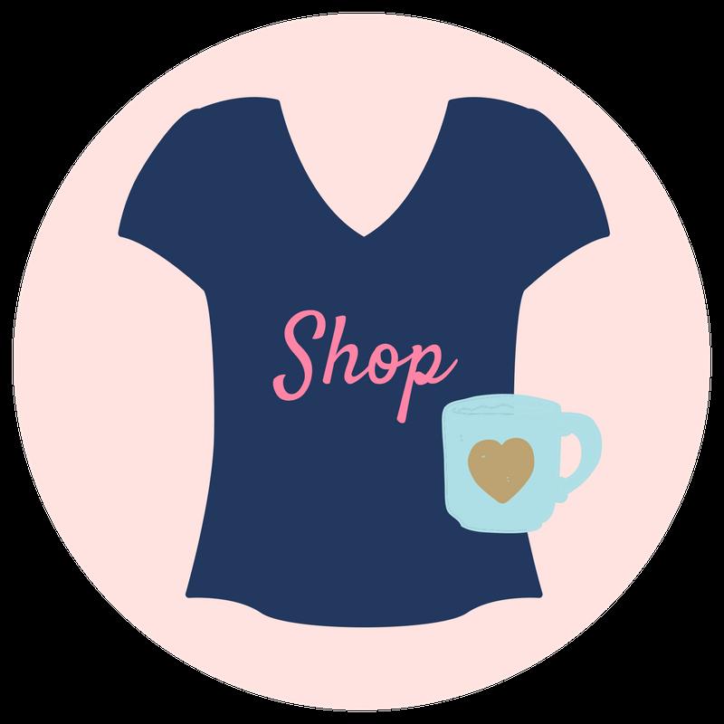 Boss shirts, boss lady mug