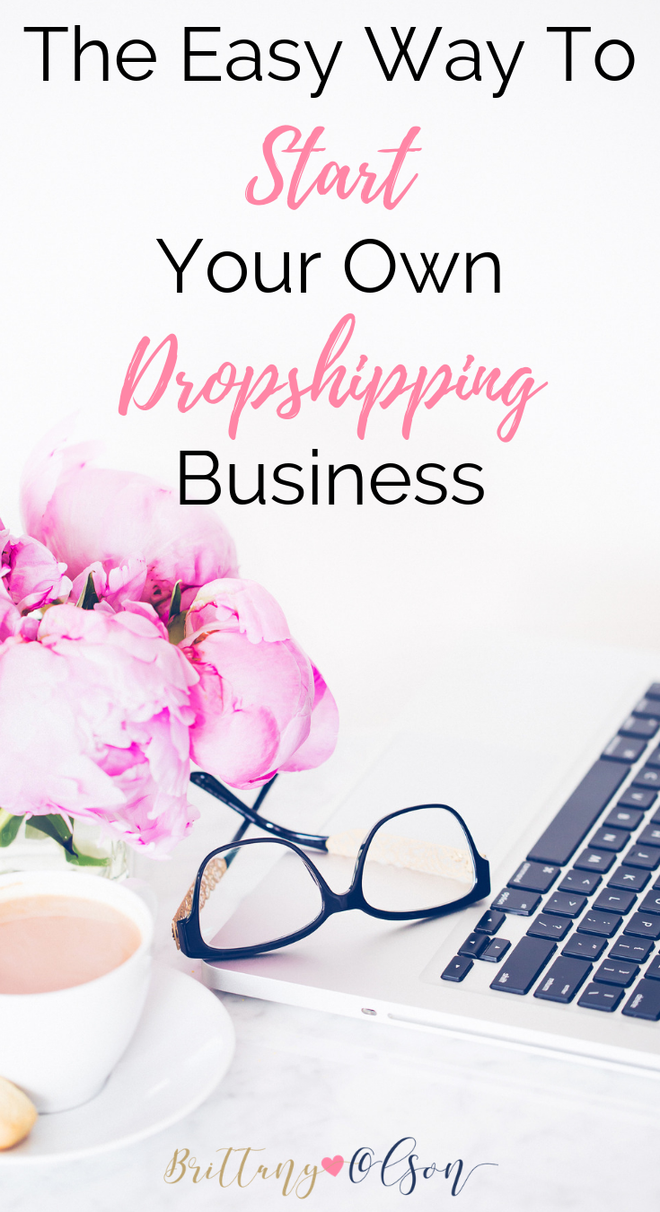 How To Start Dropshipping