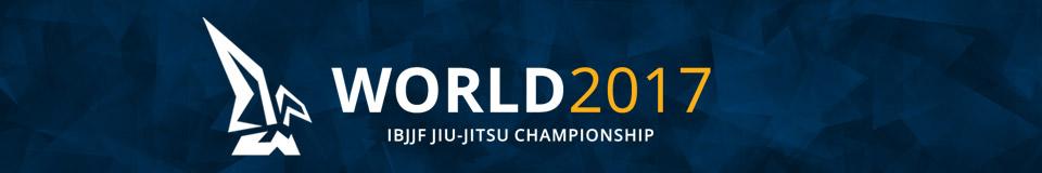 IBJJF World Jiu Jitsu Championship