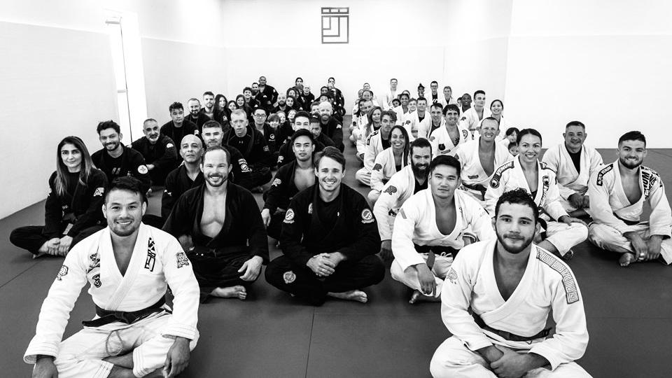 Inverse Jiu Jitsu Tucson Promotions
