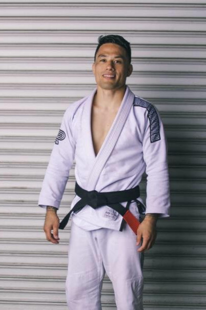 Gordon Kimura | Black Belt