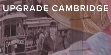 Upgrade Cambridge