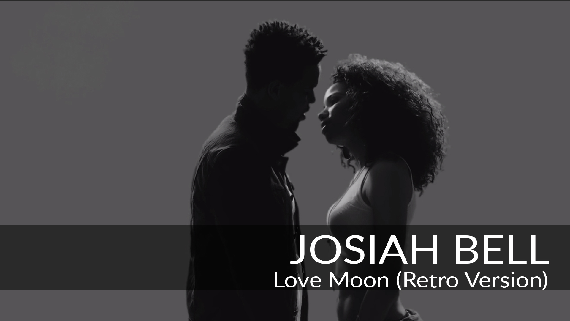 Josiah Bell • Love Moon Retro
