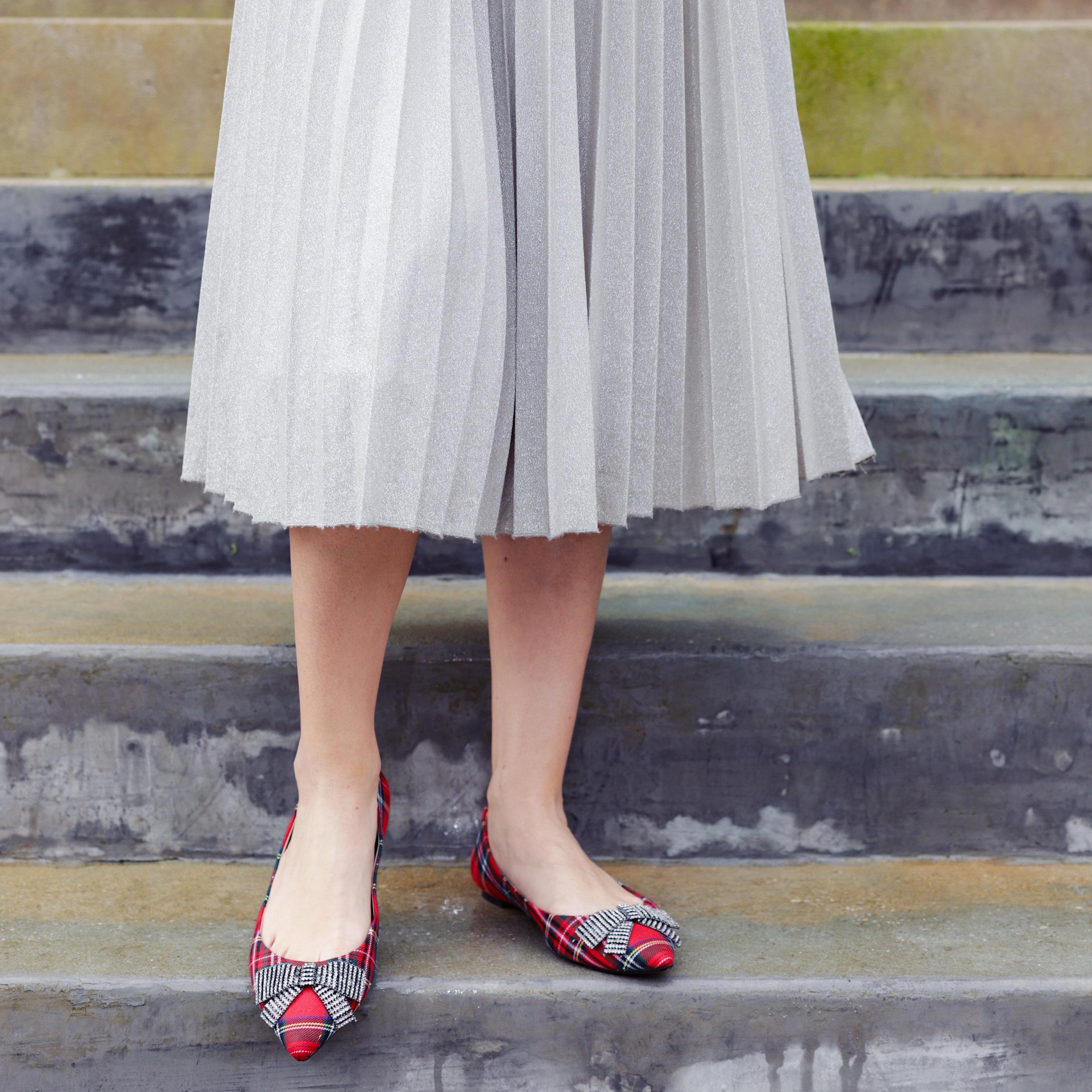 plaid-shoes