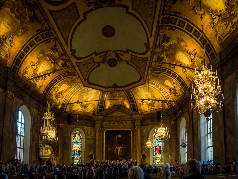 St Olai kyrka