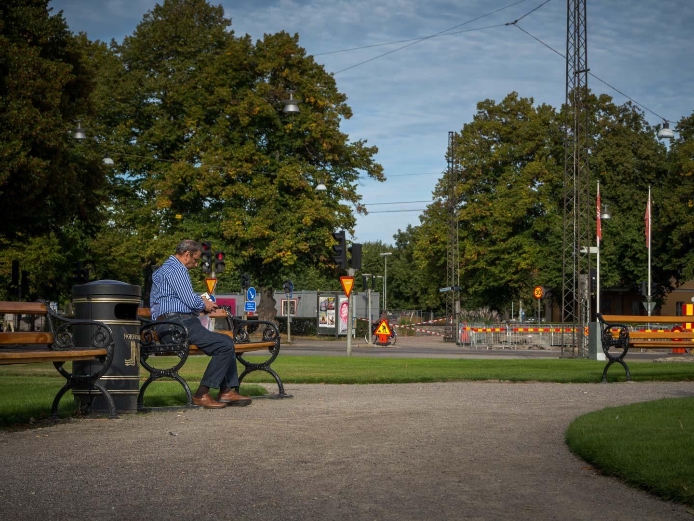 Framme i Norrköping