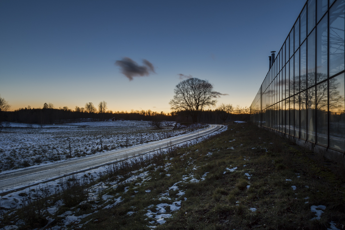 Canon 6D, Canon EF 24-105 f4 -> 2 sek - f18 - ISO 100 - 24mm