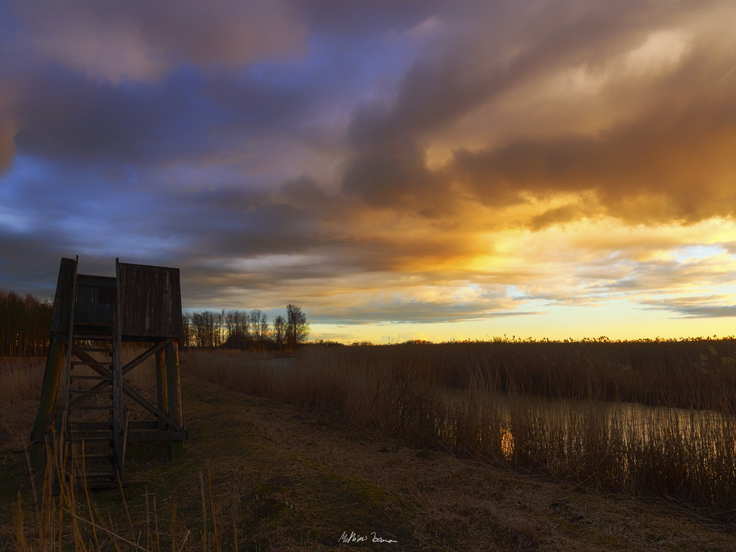 Canon 6D, Canon EF 24-105 f4 -> HDR, f16, ISO 100, 24mm
