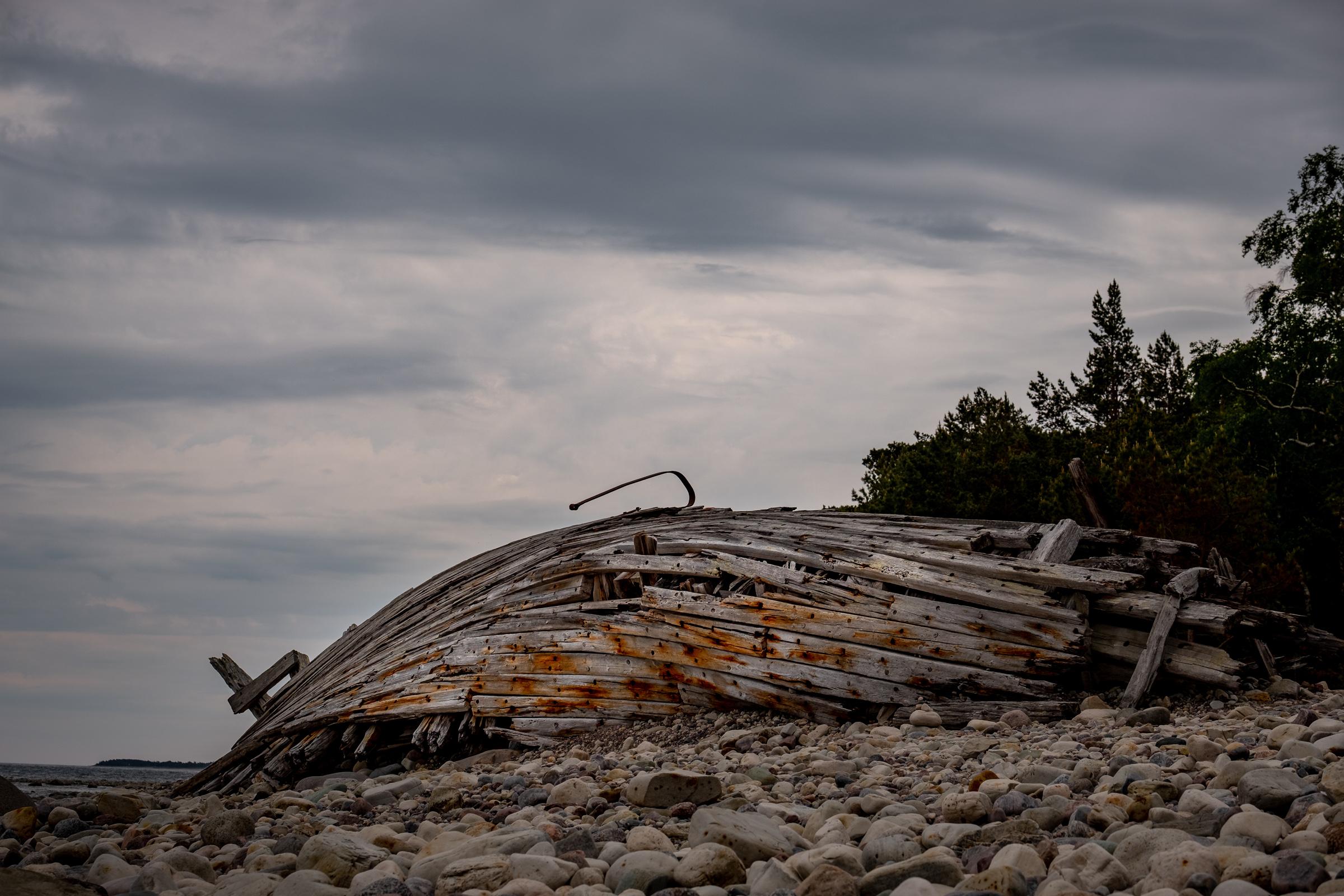 Trollskogen - Öland
