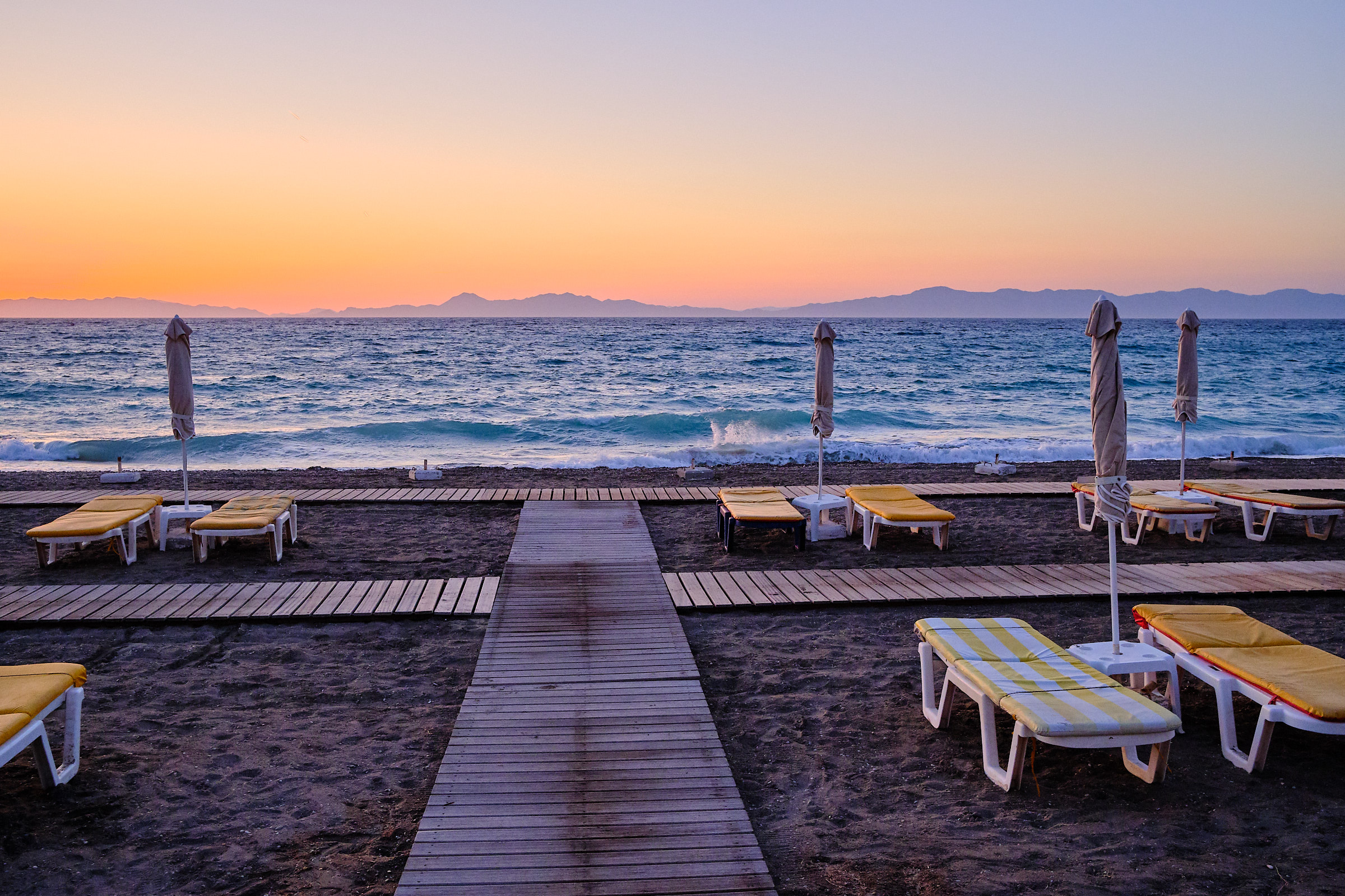 Rhodos Grekland