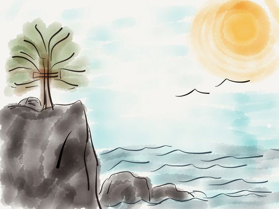 Hopeful Cliffs