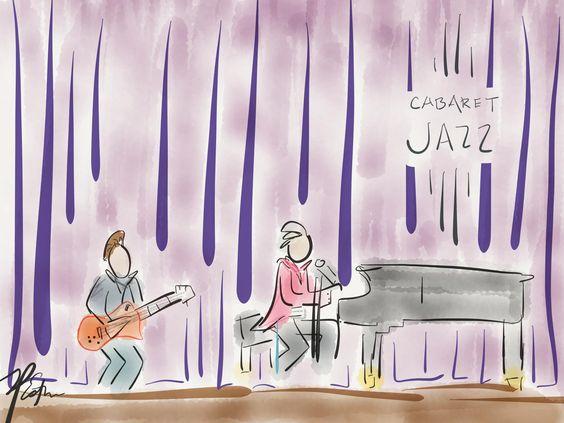 Cab Jazz