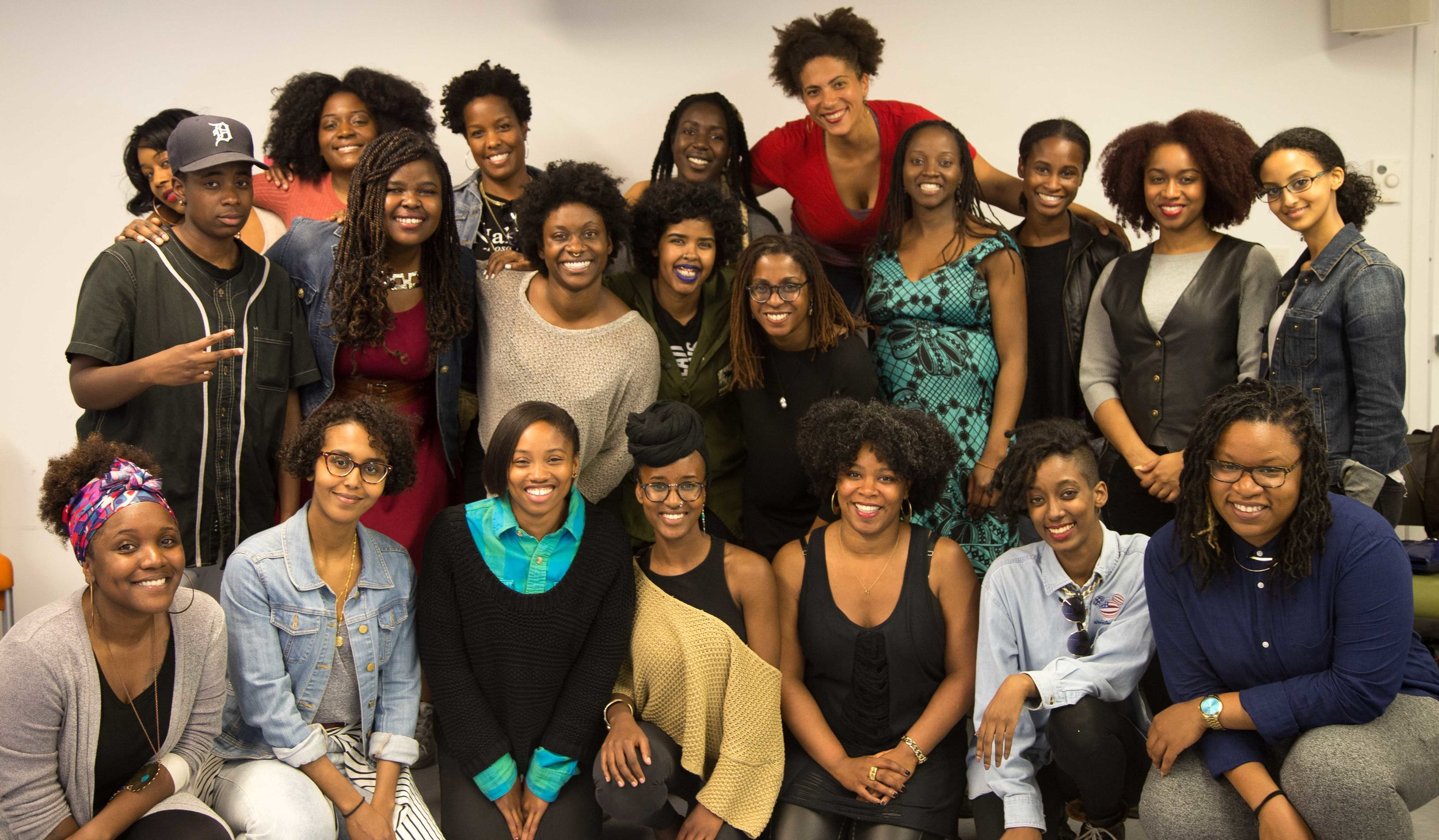 Blackwomenfilm2016alumni