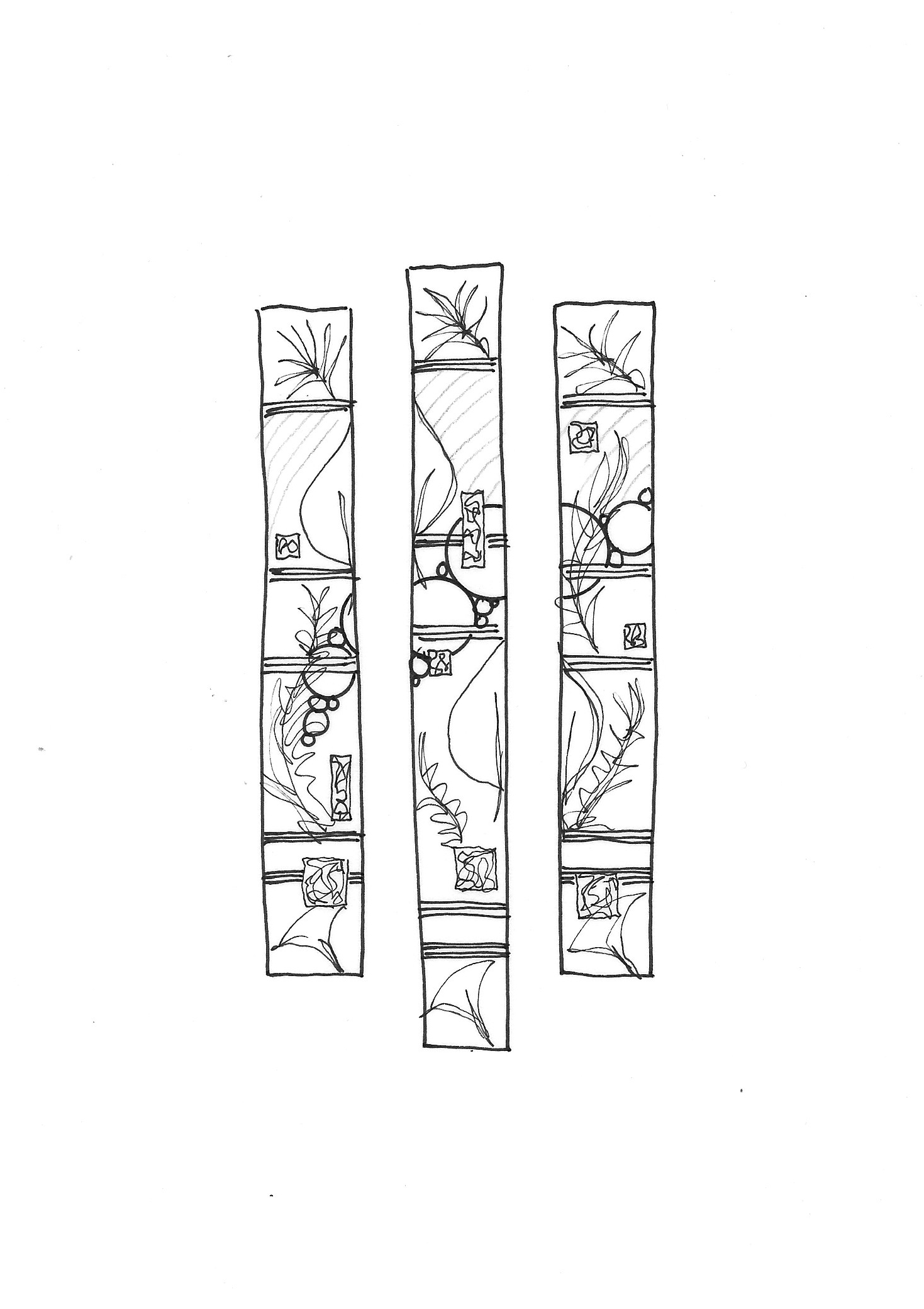 Sketch Three