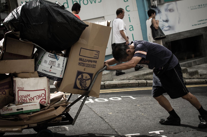 Hong Kong, 6/8/2014 18:00:34