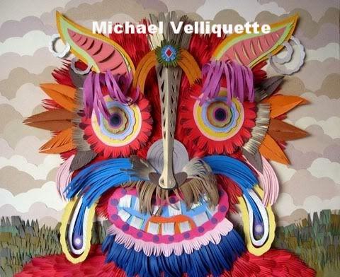 Michael Velliquette