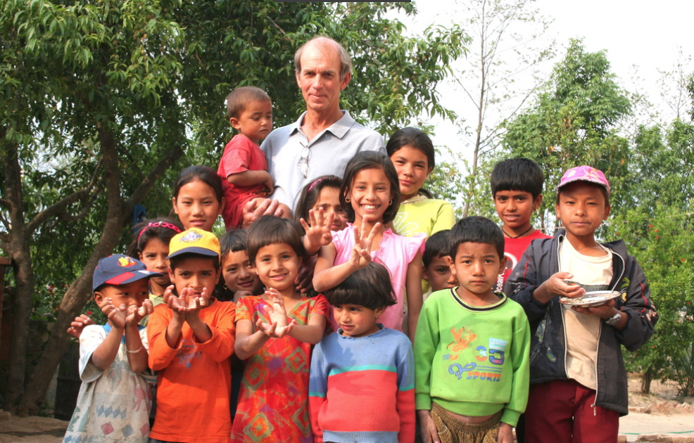 """Featuring... - Filmed over the course of 7 years, """"What It Takes To Be Extraordinary"""" shares the story of one inspirational man who is selflessly dedicating his life to educate, empower & care for impoverished children throughout Nepal, and the many stories of this extraordinary family of over 140 children… who are the future of Nepal."""