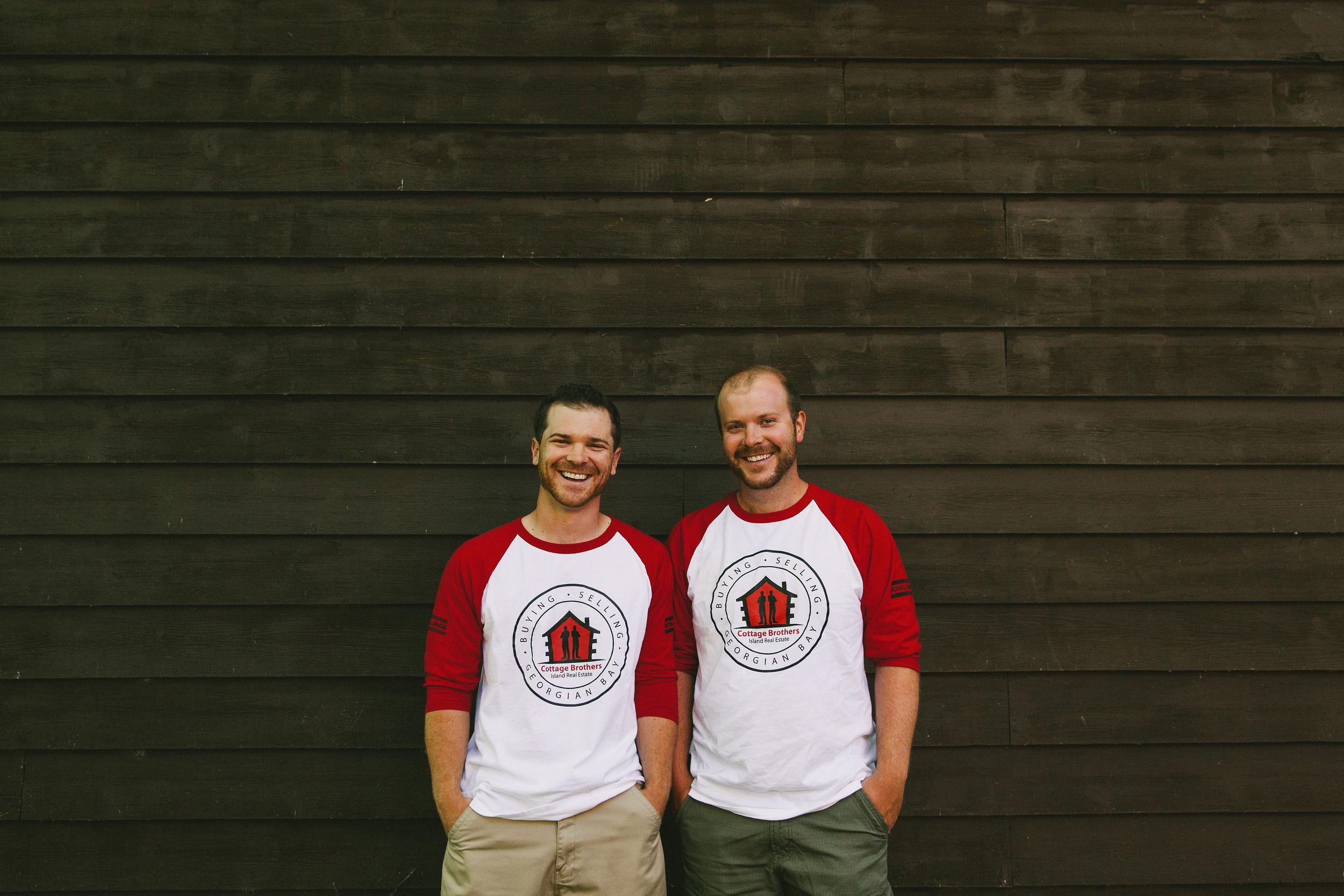 Todd & Scott Metherell