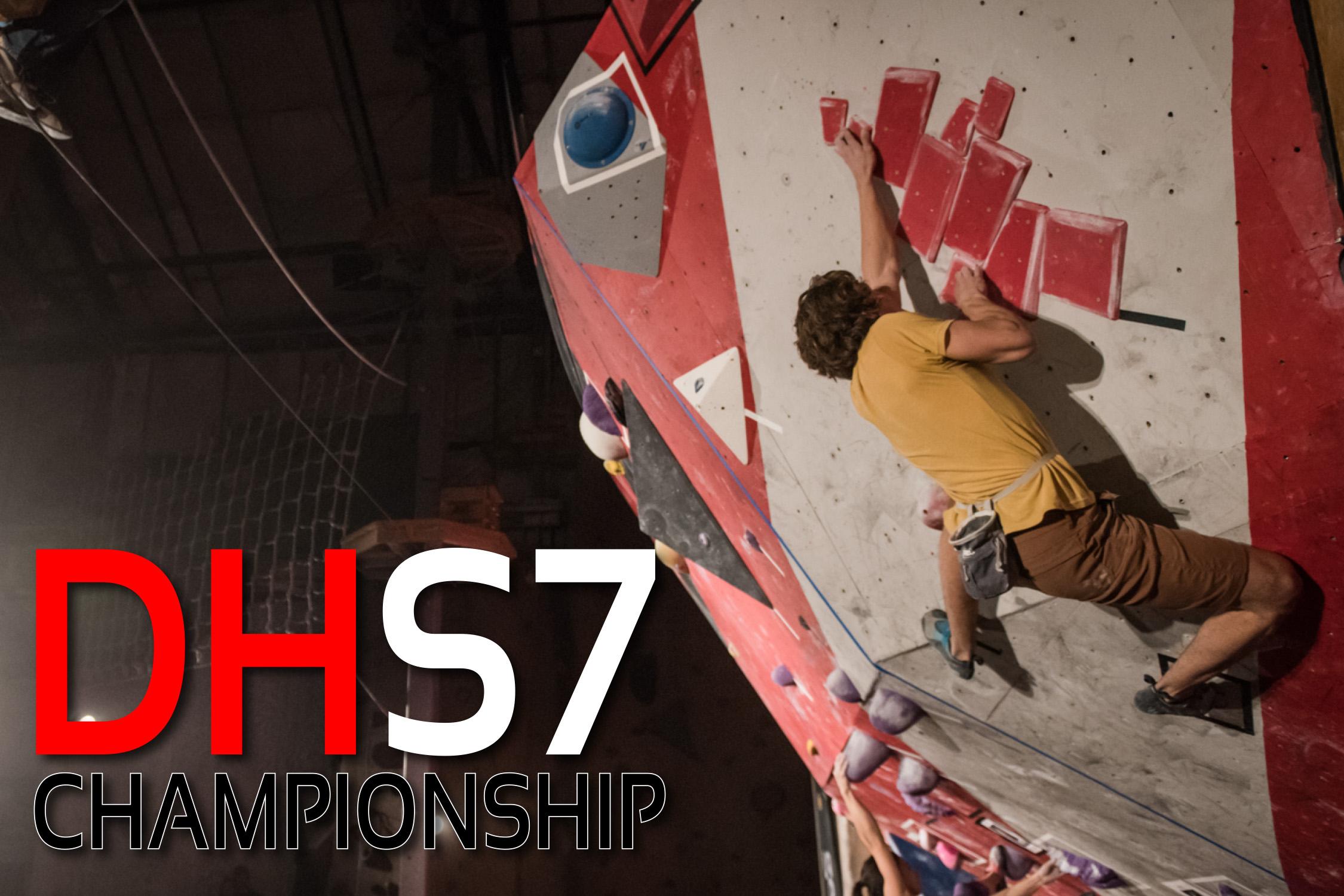 DHS7 - CHAMPIONSHIP