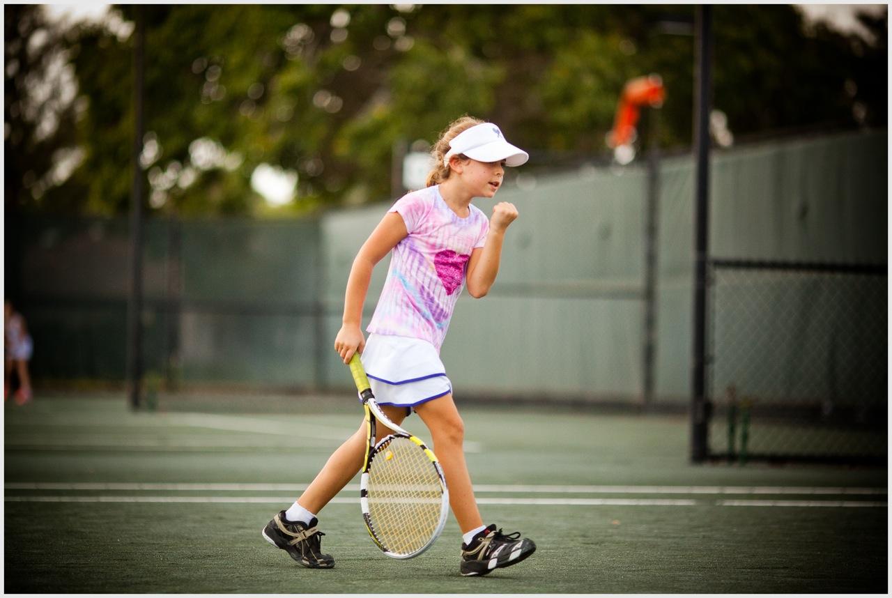 Oak Hills Tennis Club