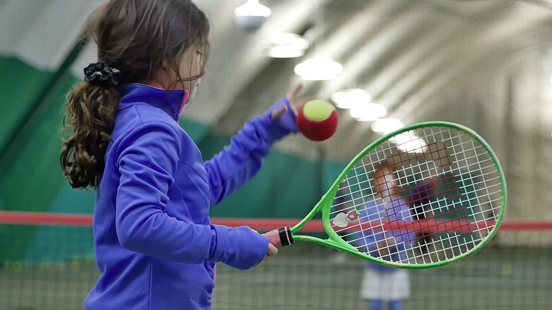 Fairfield Tennis