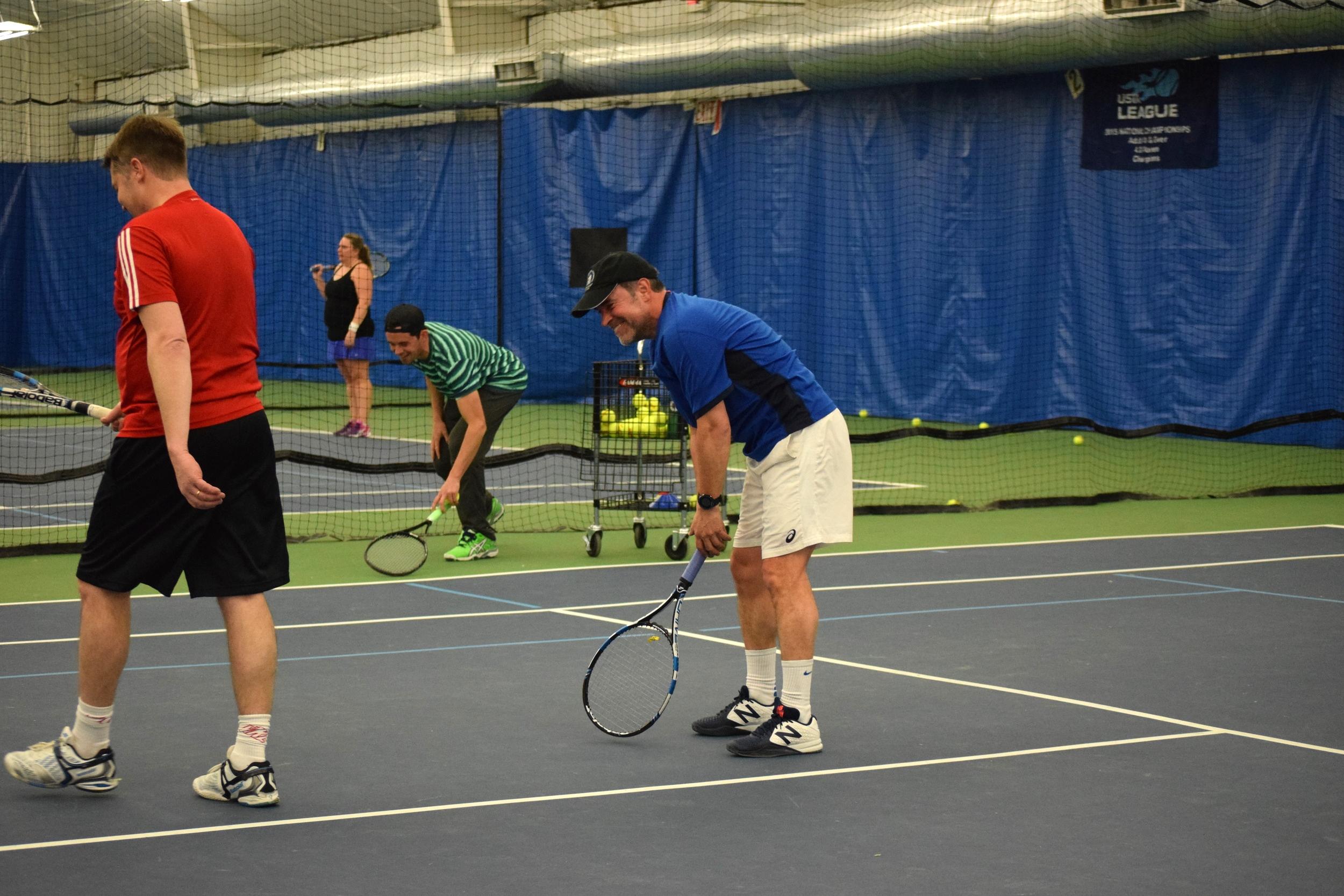Trumbull Racquet Club
