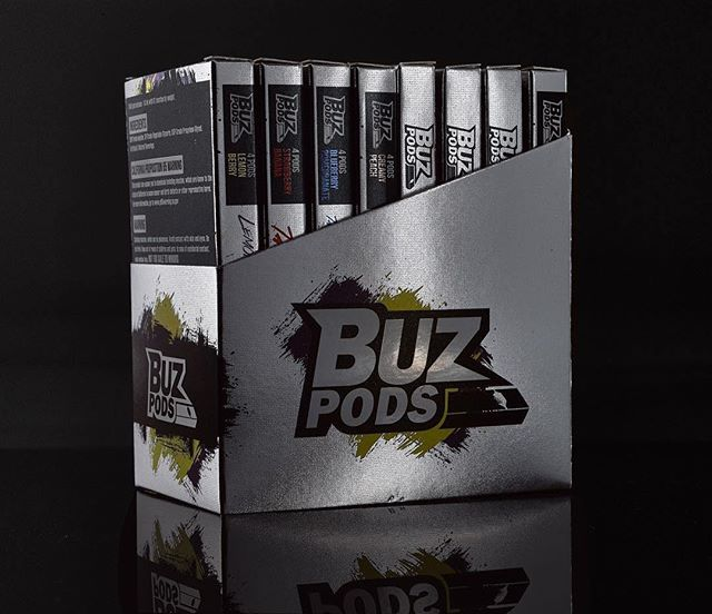 #Repost @buzpods ・・・ Hottest and Mouthwatering flavors 6%NIC made from the best 💯 Malaysian Liquid 💯 #juulcompatiblepods #juulnation #juulcompatible #buzpods #juulnation