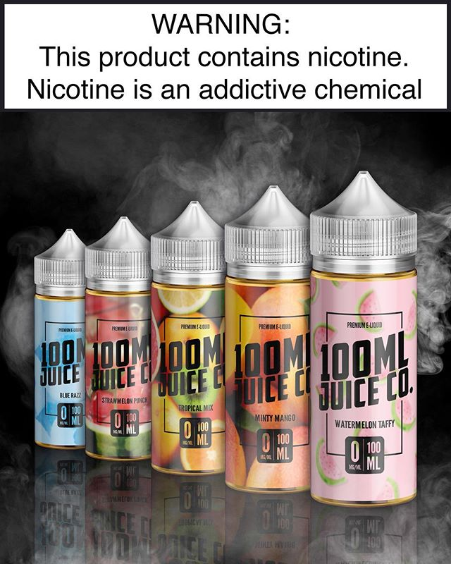 Some of our best flavors out... Make sure to grab yourself a bottle and enjoy!————————————— ❗️Tag a shop if you want to see this product on the shelves❗️ #vape #vapelife #vapenation #vapeporn #premium #eliquid #vapemalaysia