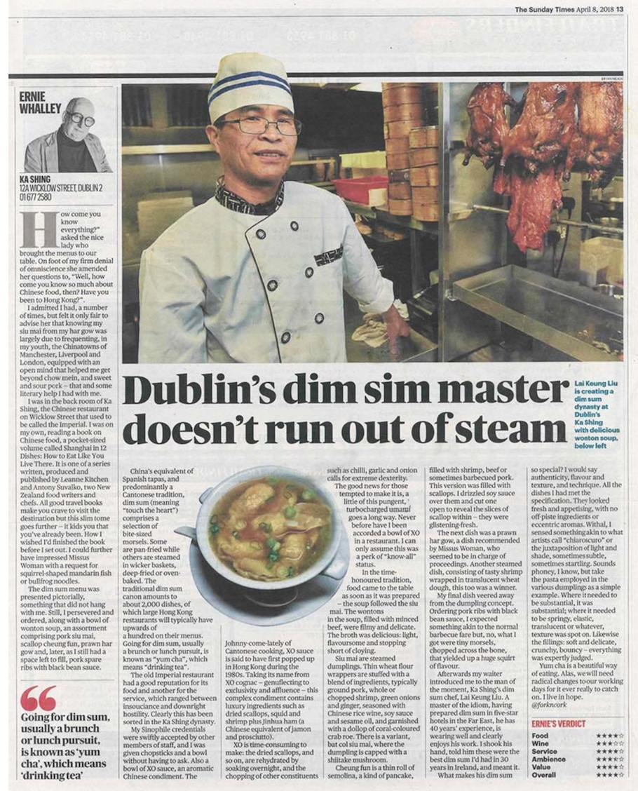 The Sunday Star Times