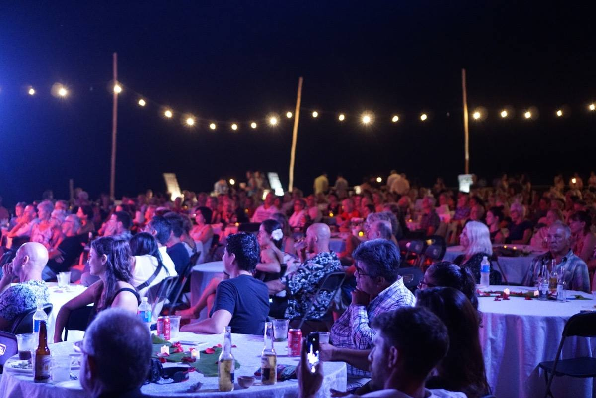 Papalotes Jazz Night Fundraiser 2018
