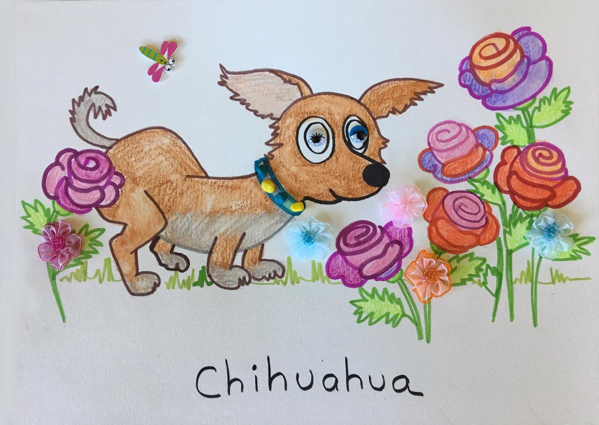 Chihuahua Craft