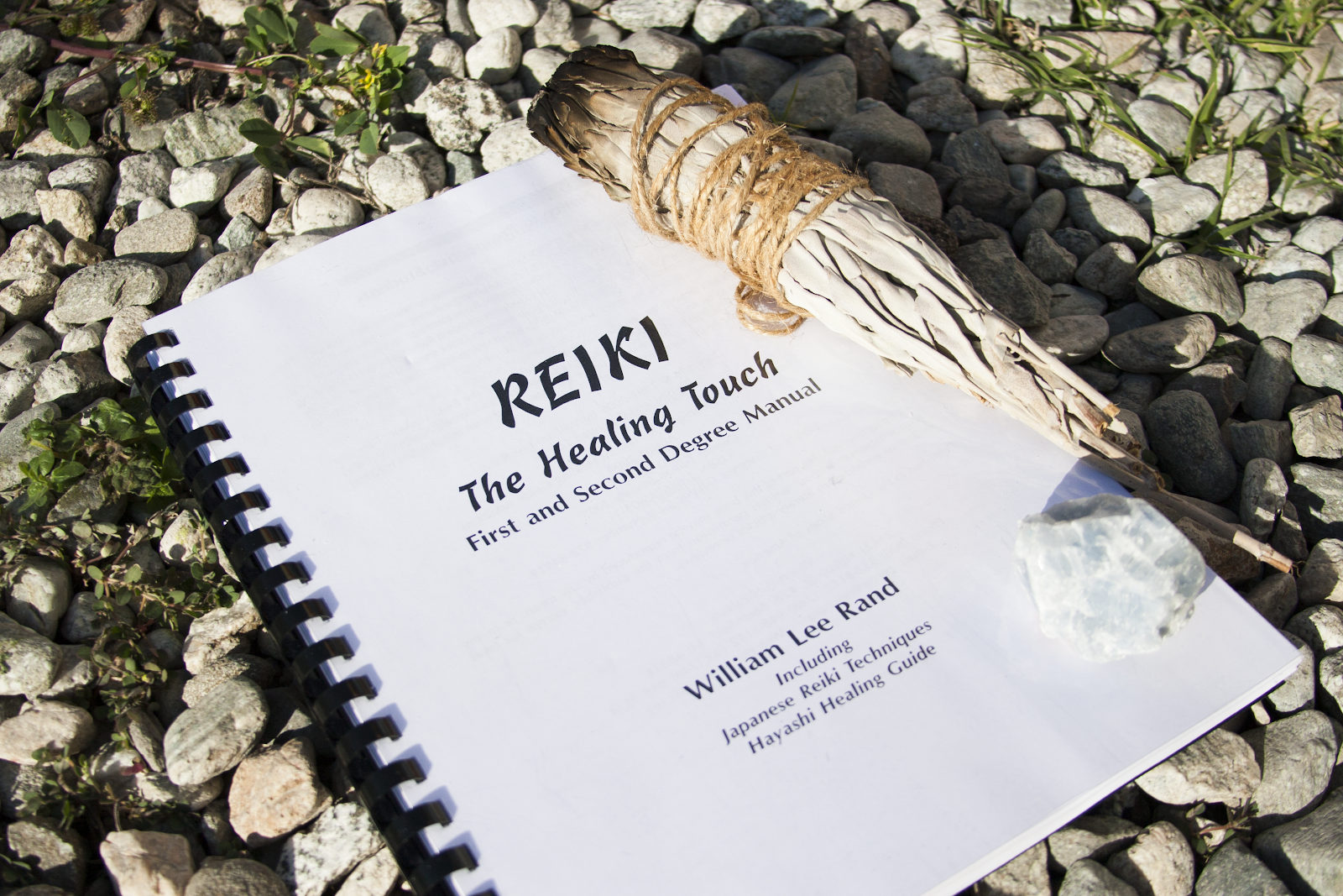 REIKI LEVEL 1 TRAINING INFO   HERE     ~ REIKI LEVEL 2   HERE