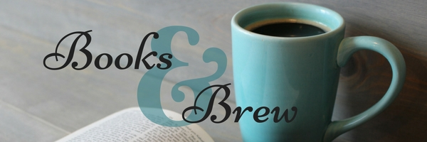 Books and Brew image coffee mug with the Holy Bible