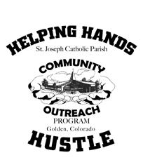Helping Hands Hustle logo